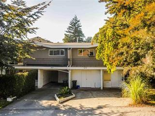 Duplex for sale in Central Coquitlam, Coquitlam, Coquitlam, 400-402 Nelson Street, 262623925 | Realtylink.org