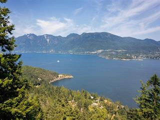 Lot for sale in Bowen Island, Bowen Island, 921 Valhalla Place, 262591781 | Realtylink.org