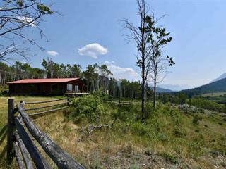 House for sale in Williams Lake - Rural West, Williams Lake, Williams Lake, 6748 Tatlayoko Road, 262623953 | Realtylink.org