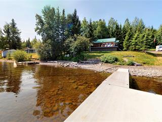 Recreational Property for sale in Granisle, Burns Lake, 48244 Axe Road, 262623641 | Realtylink.org