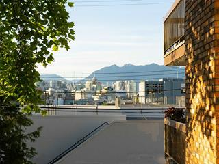 Apartment for sale in Mount Pleasant VW, Vancouver, Vancouver West, 202 345 W 10th Avenue, 262621676   Realtylink.org