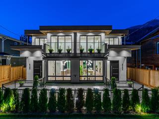 1/2 Duplex for sale in Horseshoe Bay WV, West Vancouver, West Vancouver, 6385 Argyle Avenue, 262623673   Realtylink.org