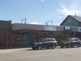 Retail for sale in Downtown PG, Prince George, PG City Central, 1278 4th Avenue, 224944398   Realtylink.org
