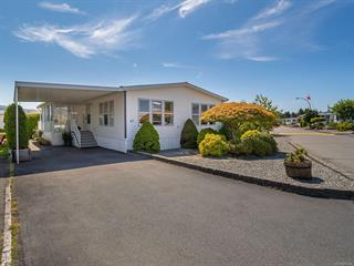 Manufactured Home for sale in Nanaimo, Pleasant Valley, 47 6325 Metral Dr, 882196   Realtylink.org