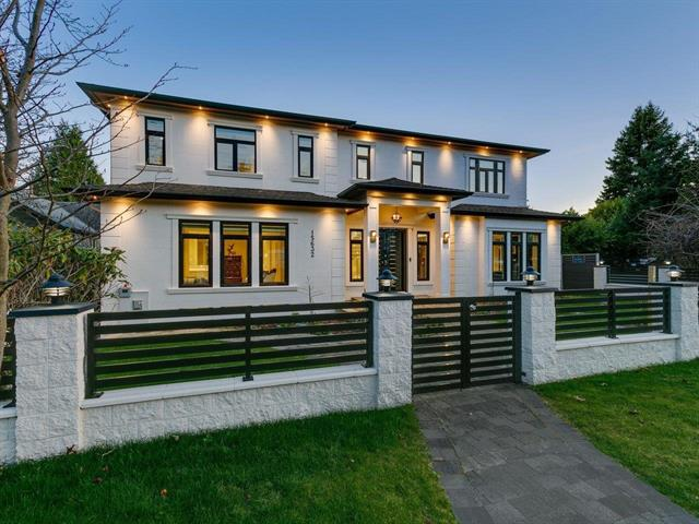 House for sale in White Rock, South Surrey White Rock, 15632 Thrift Avenue, 262623078 | Realtylink.org