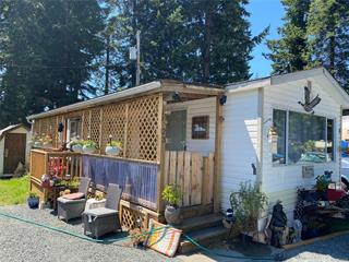 Manufactured Home for sale in Campbell River, Willow Point, 23 2100 Campbell River Rd, 882028 | Realtylink.org