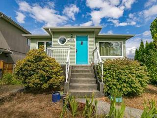 House for sale in Grandview Woodland, Vancouver, Vancouver East, 2345 Napier Street, 262622995 | Realtylink.org