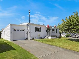 Manufactured Home for sale in Courtenay, Courtenay East, 124 4714 Muir Rd, 882021 | Realtylink.org
