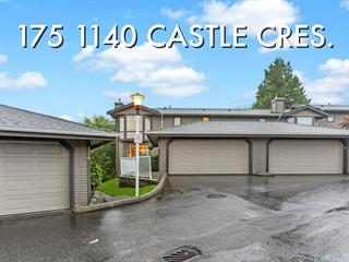 Townhouse for sale in Citadel PQ, Port Coquitlam, Port Coquitlam, 175 1140 Castle Crescent, 262641621 | Realtylink.org