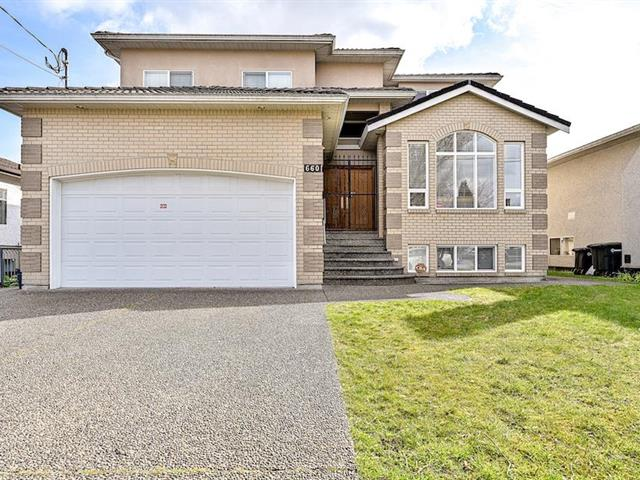 House for sale in Sperling-Duthie, Burnaby, Burnaby North, 660 Cliff Avenue, 262639259   Realtylink.org