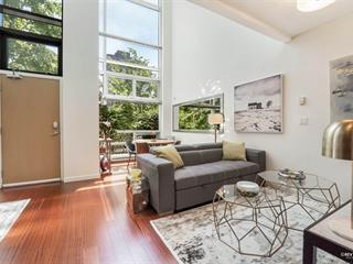 Townhouse for sale in Downtown VW, Vancouver, Vancouver West, 1139 Seymour Street, 262641198   Realtylink.org