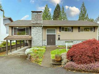 House for sale in Canyon Heights NV, North Vancouver, North Vancouver, 1061 Prospect Avenue, 262642111 | Realtylink.org