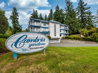 Apartment for sale in Comox, Comox (Town Of), 104 1970 Comox Ave, 886601 | Realtylink.org