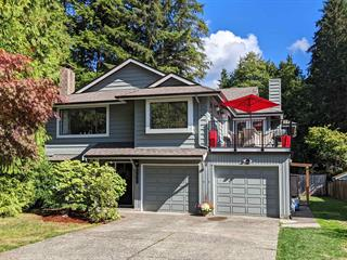 House for sale in Lynn Valley, North Vancouver, North Vancouver, 3550 Robinson Road, 262641092 | Realtylink.org