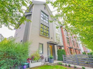 Townhouse for sale in Riverwood, Port Coquitlam, Port Coquitlam, 24 2325 Ranger Lane, 262640835 | Realtylink.org