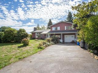 House for sale in White Rock, South Surrey White Rock, 15500 Oxenham Avenue, 262642099   Realtylink.org
