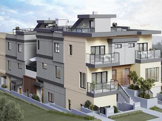 Townhouse for sale in Lower Lonsdale, North Vancouver, North Vancouver, 2 419 E 2nd Street, 262642041   Realtylink.org