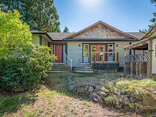 Manufactured Home for sale in Comox, Comox Peninsula, 1760 Greenwood Cres, 887088 | Realtylink.org