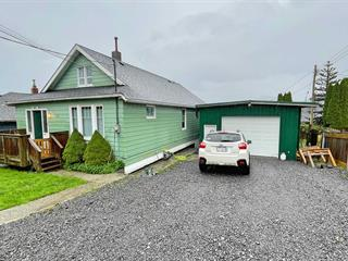 House for sale in Prince Rupert - City, Prince Rupert, Prince Rupert, 831 Summit Avenue, 262642219 | Realtylink.org