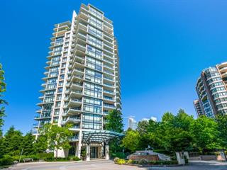 Apartment for sale in Metrotown, Burnaby, Burnaby South, 503 6168 Wilson Avenue, 262641273   Realtylink.org