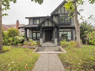 House for sale in Cambie, Vancouver, Vancouver West, 855 W King Edward Avenue, 262639066 | Realtylink.org