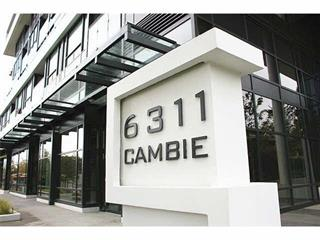 Apartment for sale in Oakridge VW, Vancouver, Vancouver West, 308 6311 Cambie Street, 262642055 | Realtylink.org