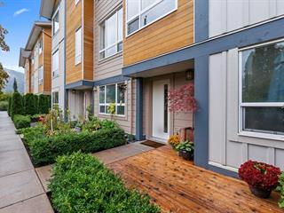Townhouse for sale in Dentville, Squamish, Squamish, 4 1188 Wilson Crescent, 262641913 | Realtylink.org
