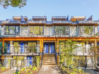 Townhouse for sale in Collingwood VE, Vancouver, Vancouver East, 4732 Duchess Street, 262641875 | Realtylink.org