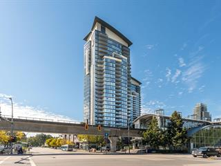 Apartment for sale in Central BN, Burnaby, Burnaby North, 1005 2225 Holdom Avenue, 262641869 | Realtylink.org