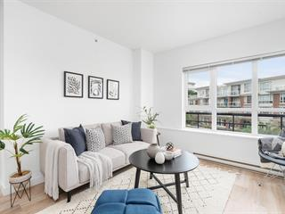 Apartment for sale in Knight, Vancouver, Vancouver East, 315 4078 Knight Street, 262642039 | Realtylink.org