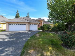 House for sale in Courtenay, Crown Isle, 3261 Majestic Dr, 886848 | Realtylink.org