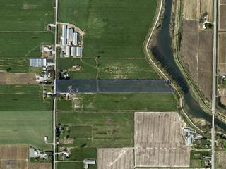 Lot for sale in North Meadows PI, Pitt Meadows, Pitt Meadows, 13638 B Sharpe Road, 262640864   Realtylink.org