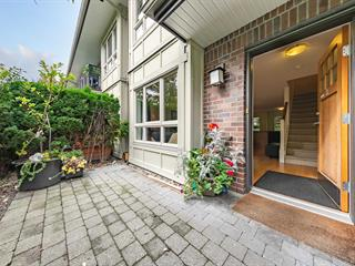 Townhouse for sale in Willingdon Heights, Burnaby, Burnaby North, 8 4055 Pender Street, 262641600 | Realtylink.org