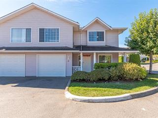 Townhouse for sale in Abbotsford West, Abbotsford, Abbotsford, 16 31255 Upper Maclure Road, 262641417 | Realtylink.org