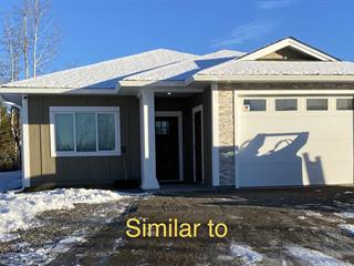 1/2 Duplex for sale in 100 Mile House - Town, 100 Mile House, 100 Mile House, 374 Sandhill Crescent, 262641480   Realtylink.org