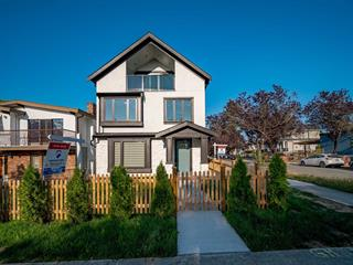 1/2 Duplex for sale in Renfrew Heights, Vancouver, Vancouver East, 3301 E 25 Avenue, 262641292   Realtylink.org