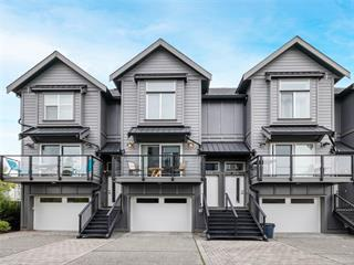 Townhouse for sale in Nanaimo, Old City, 105 540 Franklyn St, 886919   Realtylink.org