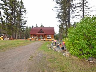 House for sale in Williams Lake - Rural South, Williams Lake, Williams Lake, 1453 Flett Road, 262641527 | Realtylink.org