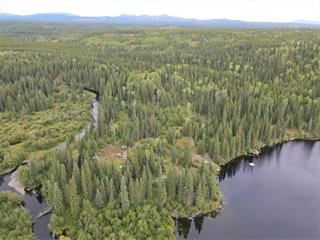 Lot for sale in Quesnel - Rural West, Quesnel, Quesnel, 11401 Batnuni Road, 262641696   Realtylink.org