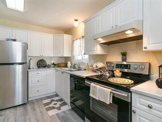 Manufactured Home for sale in Queen Mary Park Surrey, Surrey, Surrey, 39 13507 81 Avenue, 262636568   Realtylink.org