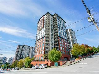 Apartment for sale in Downtown NW, New Westminster, New Westminster, 1104 813 Agnes Street, 262640781 | Realtylink.org