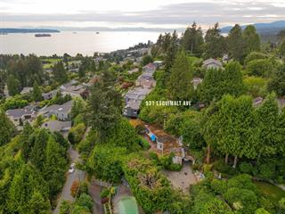 House for sale in Sentinel Hill, West Vancouver, West Vancouver, 931 Esquimalt Avenue, 262640842 | Realtylink.org