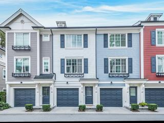 Townhouse for sale in Coquitlam East, Coquitlam, Coquitlam, 114 3010 Riverbend Drive, 262641137 | Realtylink.org