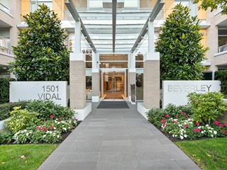 Apartment for sale in White Rock, South Surrey White Rock, 504 1501 Vidal Street, 262640521 | Realtylink.org
