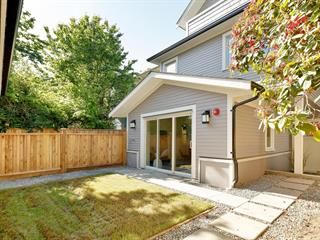 1/2 Duplex for sale in Grandview Woodland, Vancouver, Vancouver East, 1372 E 10th Avenue, 262641745 | Realtylink.org
