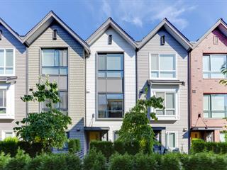 Townhouse for sale in Riverwood, Port Coquitlam, Port Coquitlam, 16 2380 Ranger Lane, 262643054 | Realtylink.org