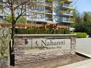 Apartment for sale in Port Moody Centre, Port Moody, Port Moody, 205 660 Nootka Way, 262642973   Realtylink.org