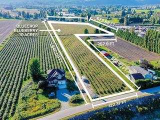 Lot for sale in Mission BC, Mission, Mission, 8573 S River Road, 262640710 | Realtylink.org
