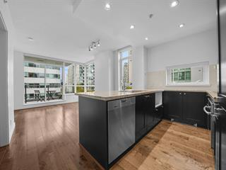 Apartment for sale in Downtown VW, Vancouver, Vancouver West, 609 821 Cambie Street, 262642040 | Realtylink.org