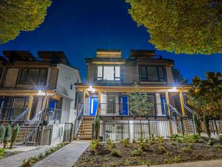 Townhouse for sale in Collingwood VE, Vancouver, Vancouver East, 4726 Duchess Street, 262642507 | Realtylink.org